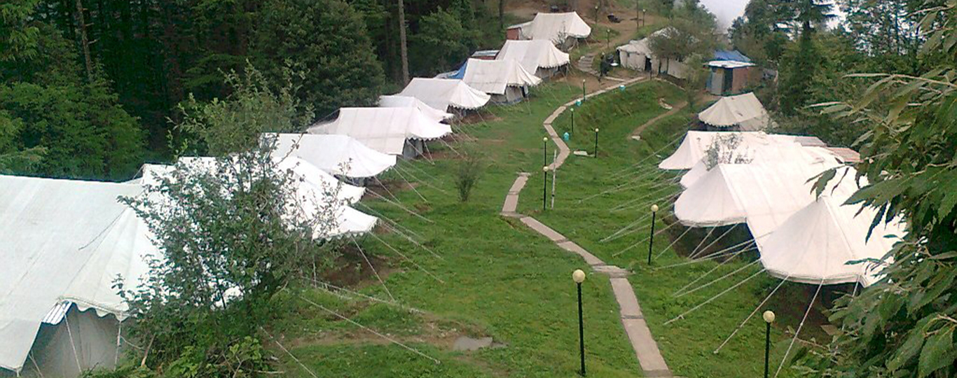 Corporate Camping In Uttarakhand